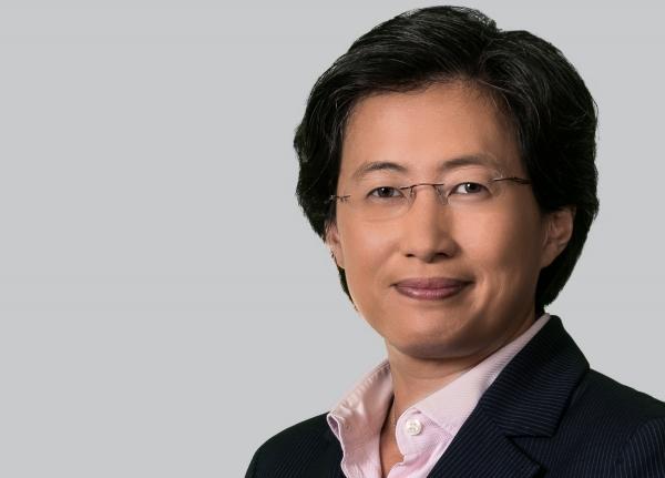Лиза Су