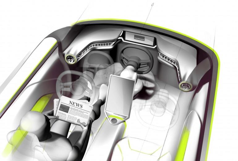 Картинки по запросу новая концепция автомобиля
