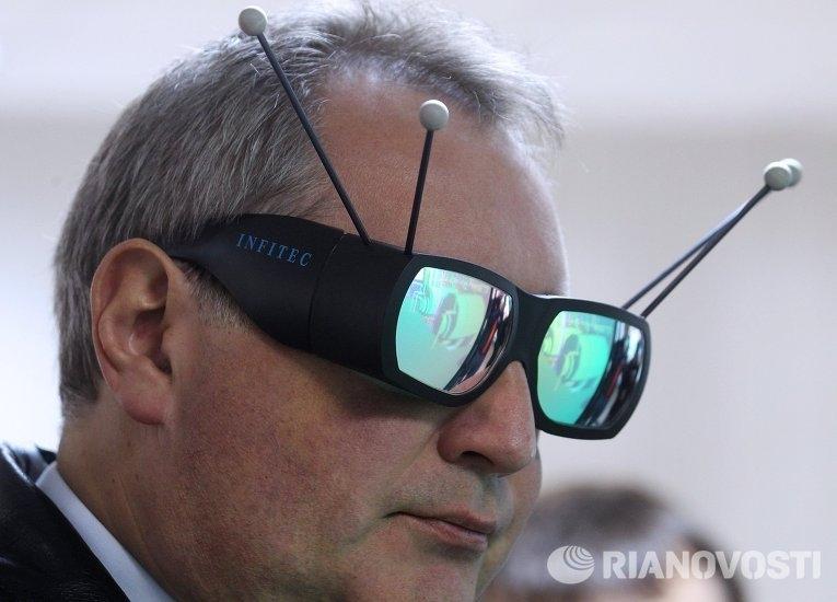 В российской армии есть лазерное оружие, - замглавы Минобороны РФ Борисов - Цензор.НЕТ 3298