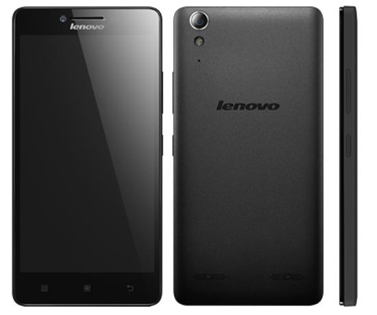 CES 2015 Lenovo 4G