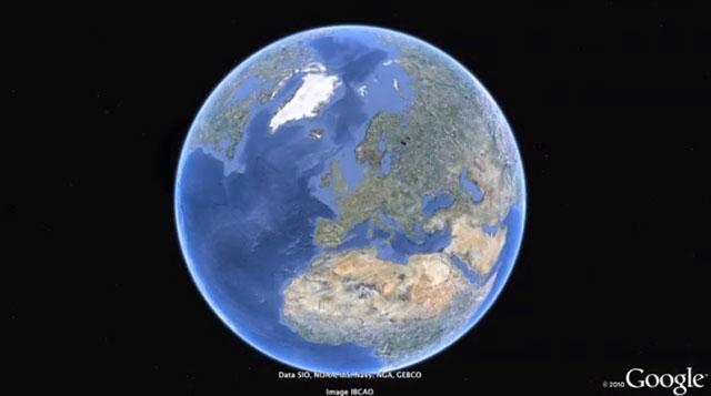 Приложение гугл земля скачать