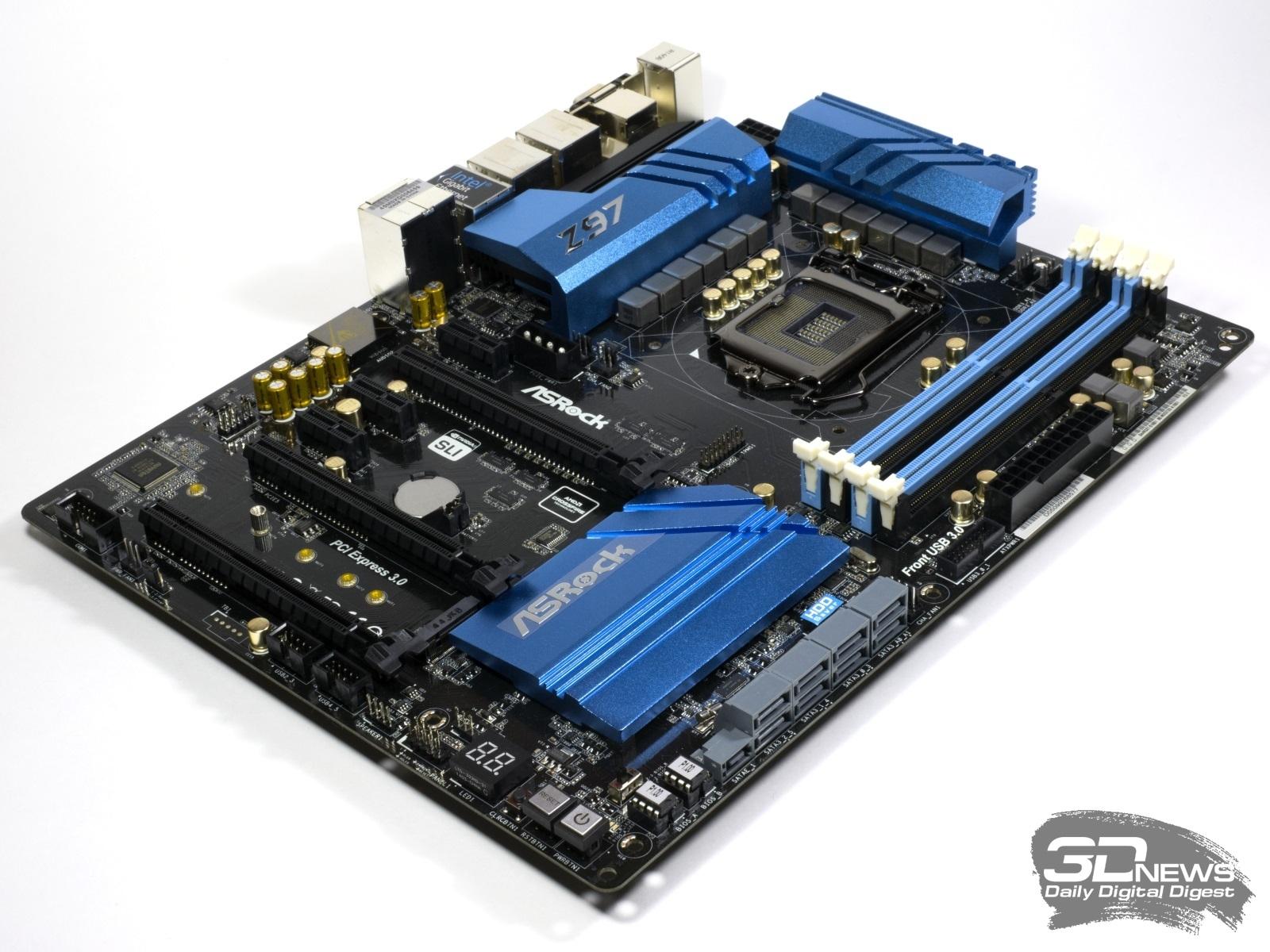 ASRock Z97 Extreme4 Intel LAN Driver Download (2019)