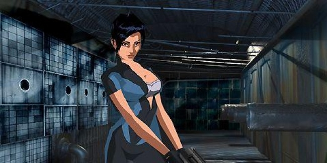 Fear Effect 2: Retro Helix (2001)
