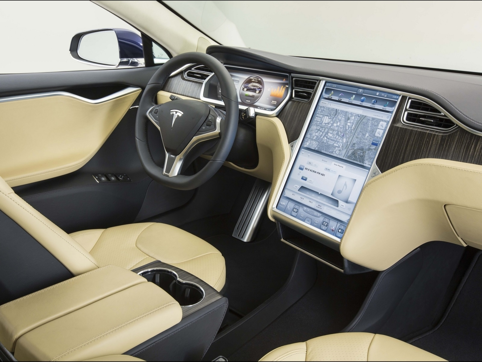 Tesla Model S (Тесла Модель s) - Продажа, Цены, Отзывы ...