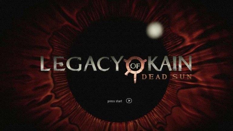Legacy of kain dead sun скачать торрент pc