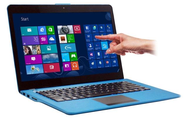 Ноутбук DreamBook T14 Touch с сенсорным дисплеем (Pioneer Computers Australia)