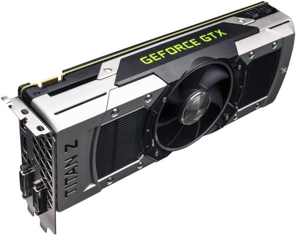 NVIDIA GeForce GTX Titan Z, приносит прибыль даже при ничтожных продажах