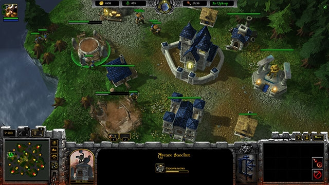 Warcraft 3 Frozen Throne Карту И Героев