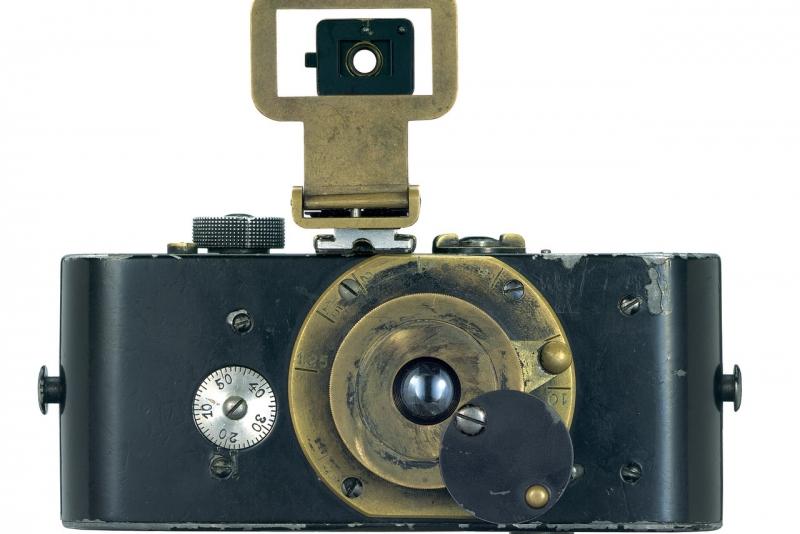 Ur Leica 1914 г.