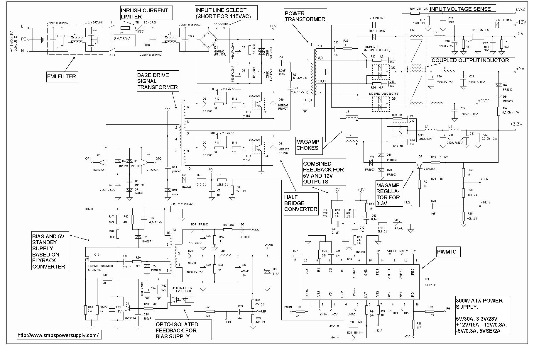 Power Schematic Symbol together with Switch Mode Power Supply Schematic Diagram furthermore No Break Power Supply in addition Power  lifier Chip in addition Audio Power  lifier With Ic Tda7294 Or Tda7293 Minimus. on transformer power supply schematics
