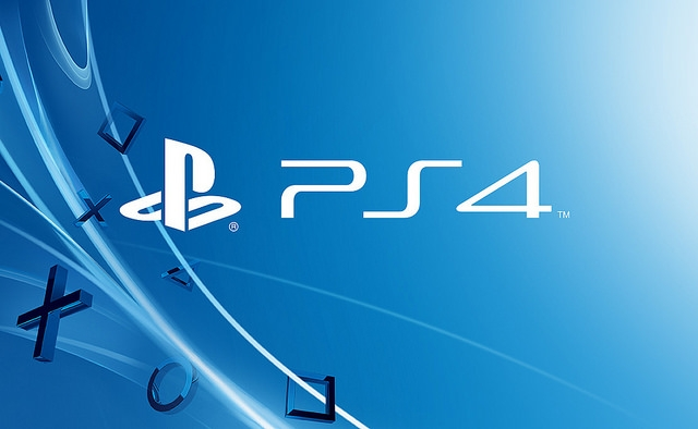 Playstation 4 скачать прошивку