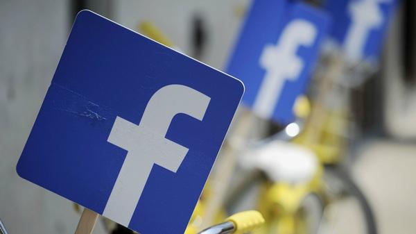 Facebook покажет, кто платит за рекламу украинских политиков