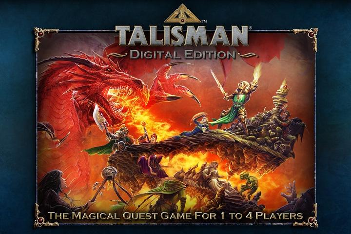 скачать игру Talisman Digital Edition на русском - фото 7