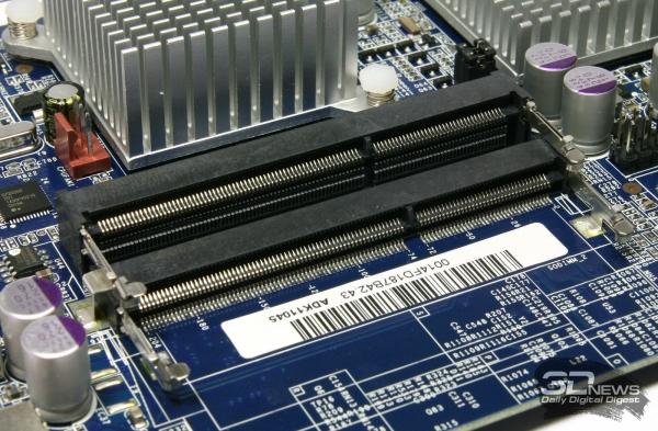 Модуль оперативной памяти Transcend