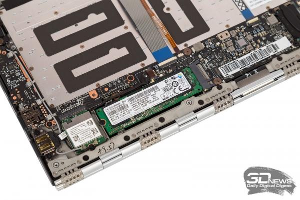 Обзор ультрабука-трансформера Lenovo Yoga 3 Pro на базе Intel Core M