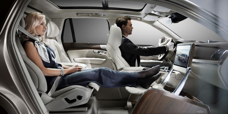 Тюнинг как составная часть комфорта автомобиля