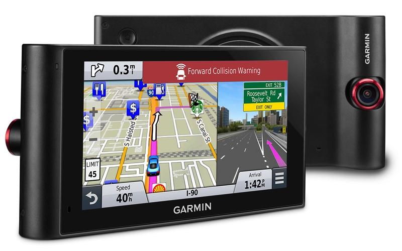 Garmin навигатор с видеорегистратором цена