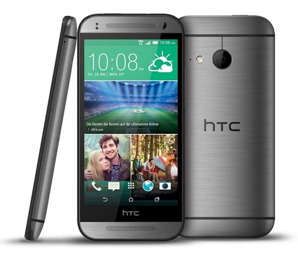HTC One мини 2