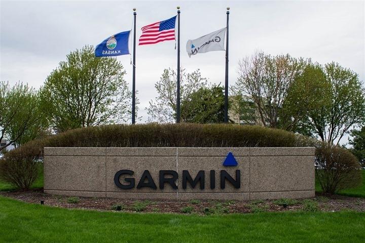 """Убыток Garmin от сильного доллара превысил $44 млн"""""""
