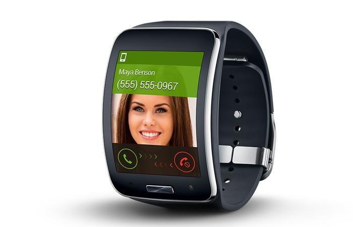 Смарт-часы Samsung Gear A выйдут не ранее второй половины года