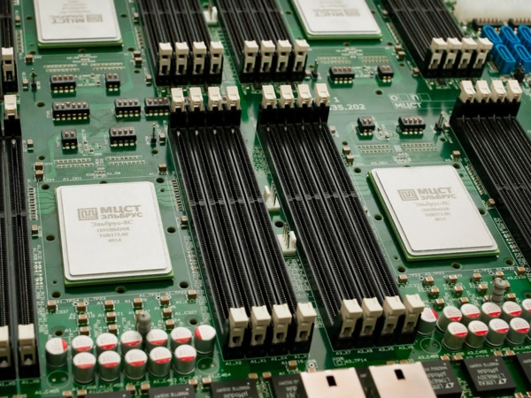 Мощные русские процессоры «Эльбрус-8С» доказали свою эффективность в деле