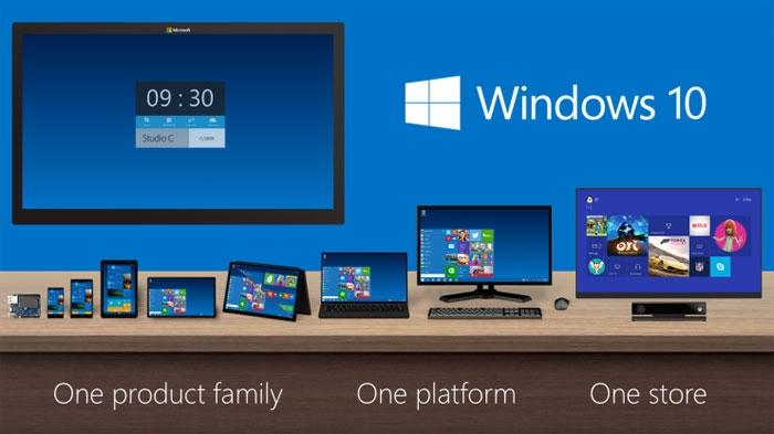 Скачать windows 10 будет й или платной