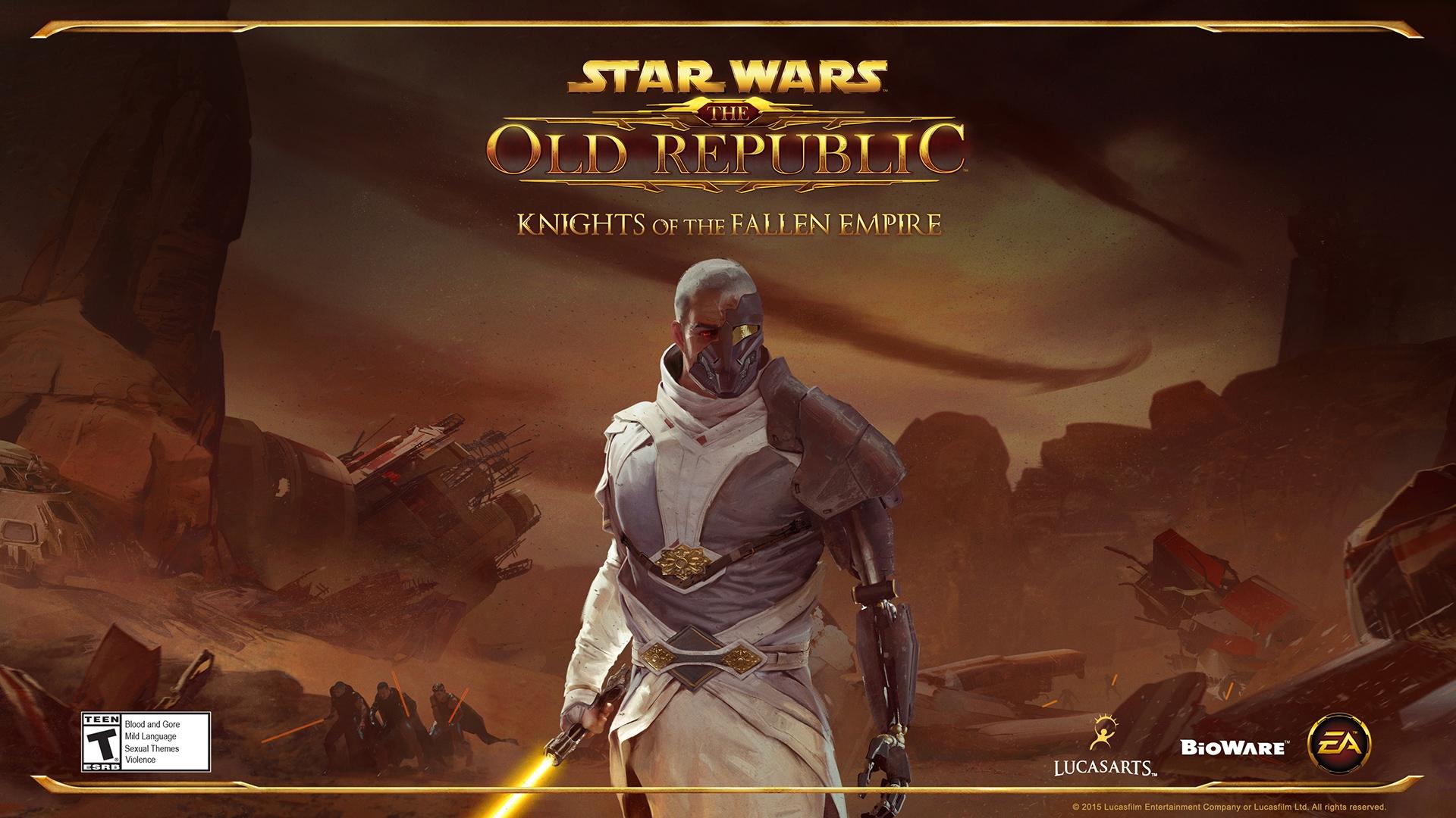 E3 2015: анонсировано новое сюжетное дополнение к Star