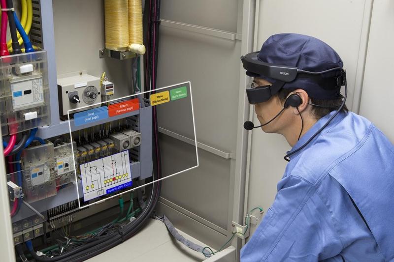 Инновационная линейка электротехнического оборудования с интерактивной справкой в дополненной реальности поступила на рынок