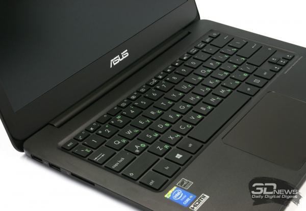 Ультрабук <b>ASUS Zenbook</b> UX305F – ещё тоньше, ещё легче ...