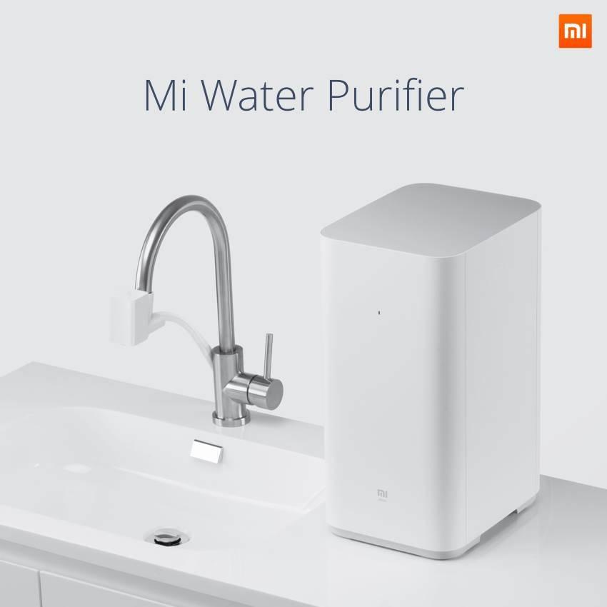 Фильтр для воды Xiaomi Viomi Filter Kettle L1