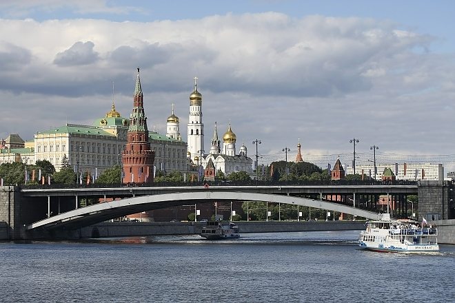 """В Москве появятся навигационные стелы с Wi-Fi"""""""