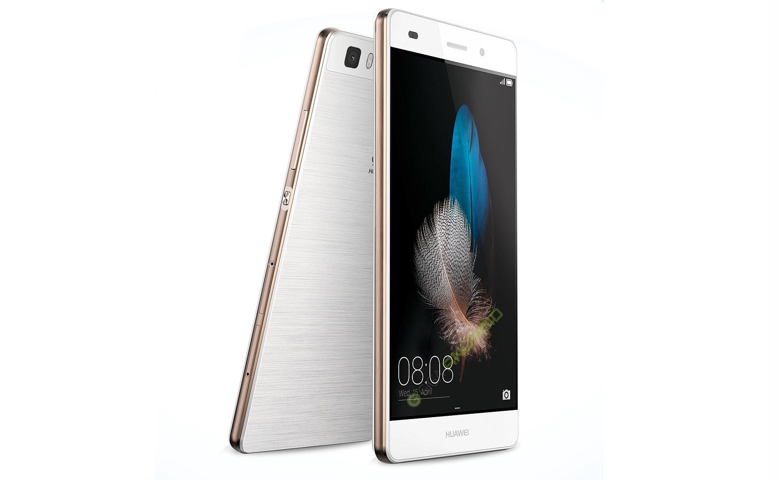Смартфон Huawei P9 lite  ixbtcom