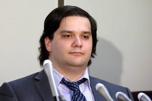 Марк Карпелес