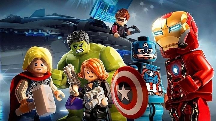 Мстители Лего Игра Скачать Через Торрент - фото 3