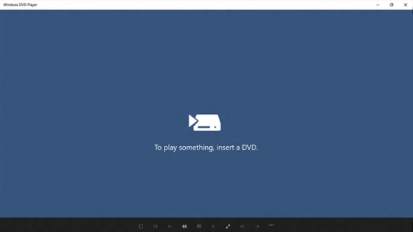 How to play a dvd in windows 10? Ask dave taylor.