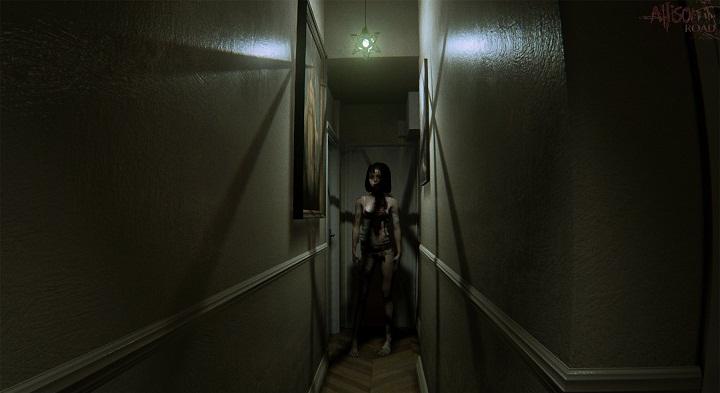 Allison Road, внутренняя продолжательница Silent Hills, выйдет на Kickstarter