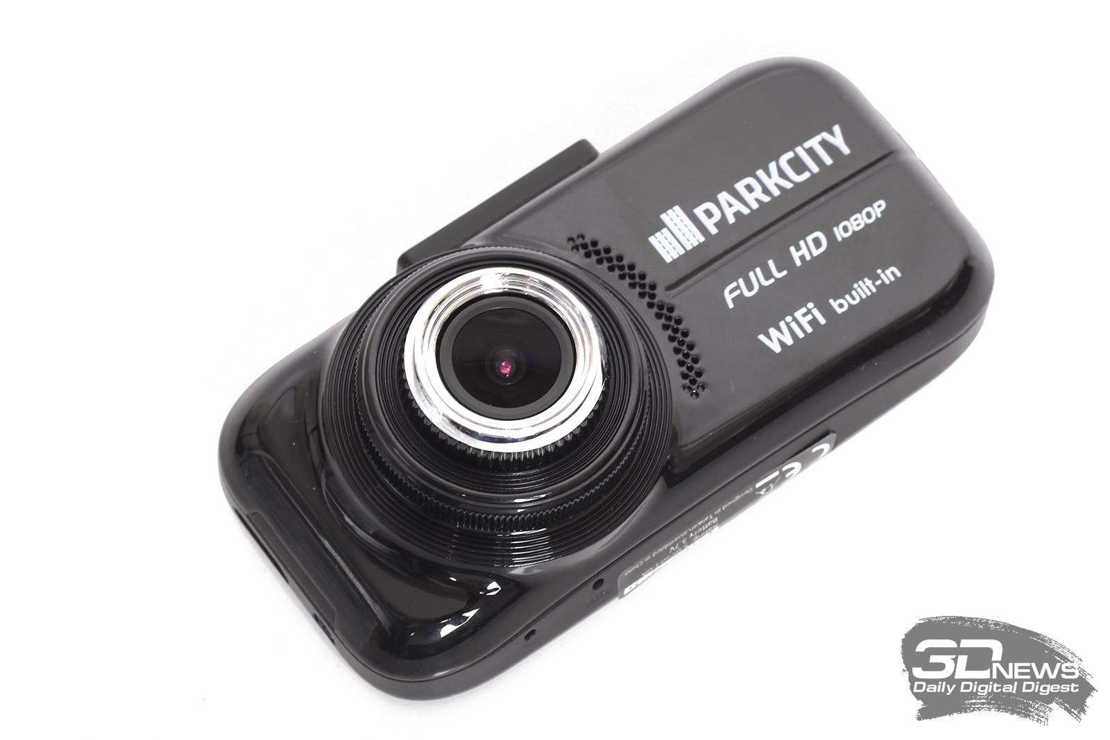 Обновление для видеорегистратора parkcity