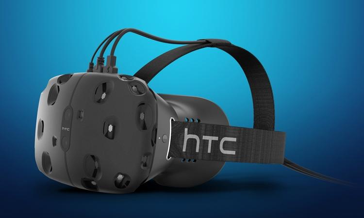 Очки виртуальной реальности от htc цена крышка батареи xiaomi redmi note 3