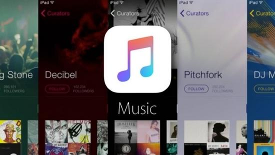 Эпл объявила неприятности собственного развлекательного обслуживания и обещала всё поправить