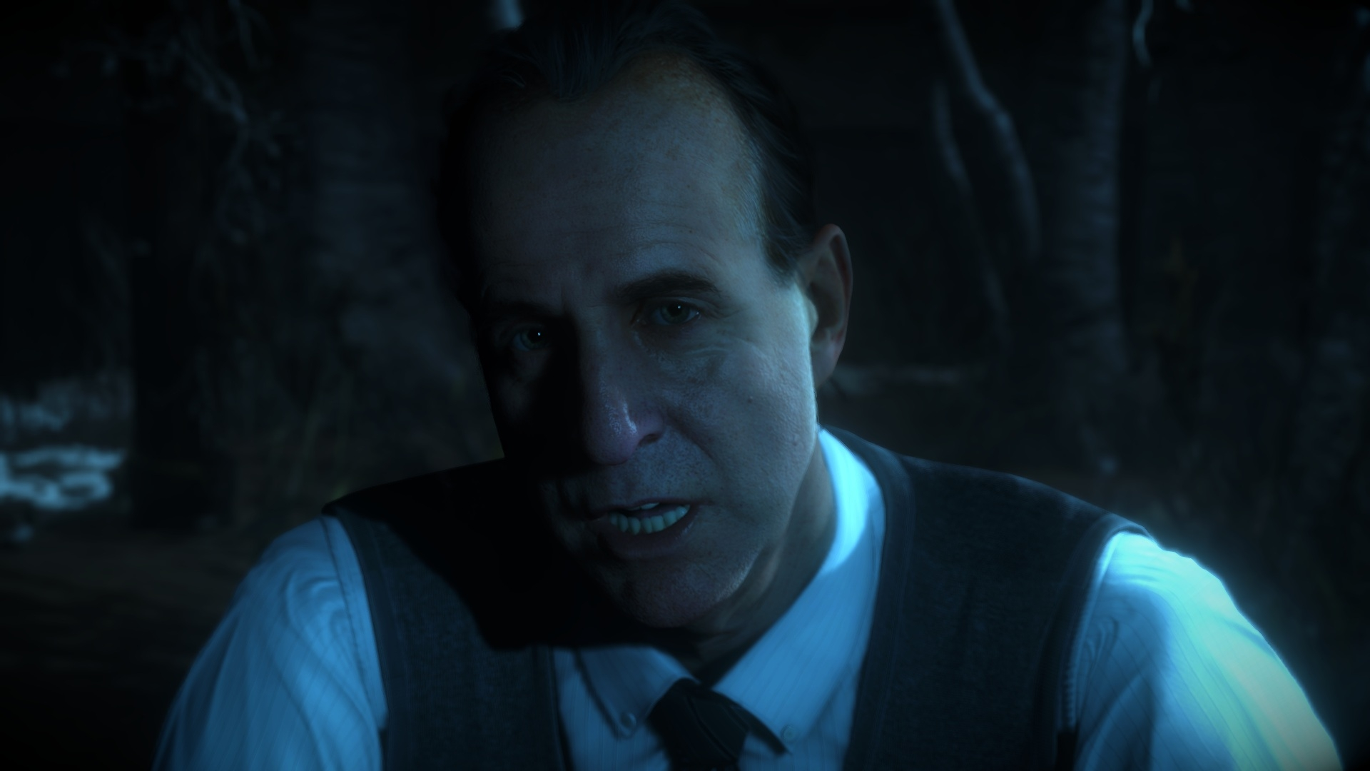 until dawn актеры