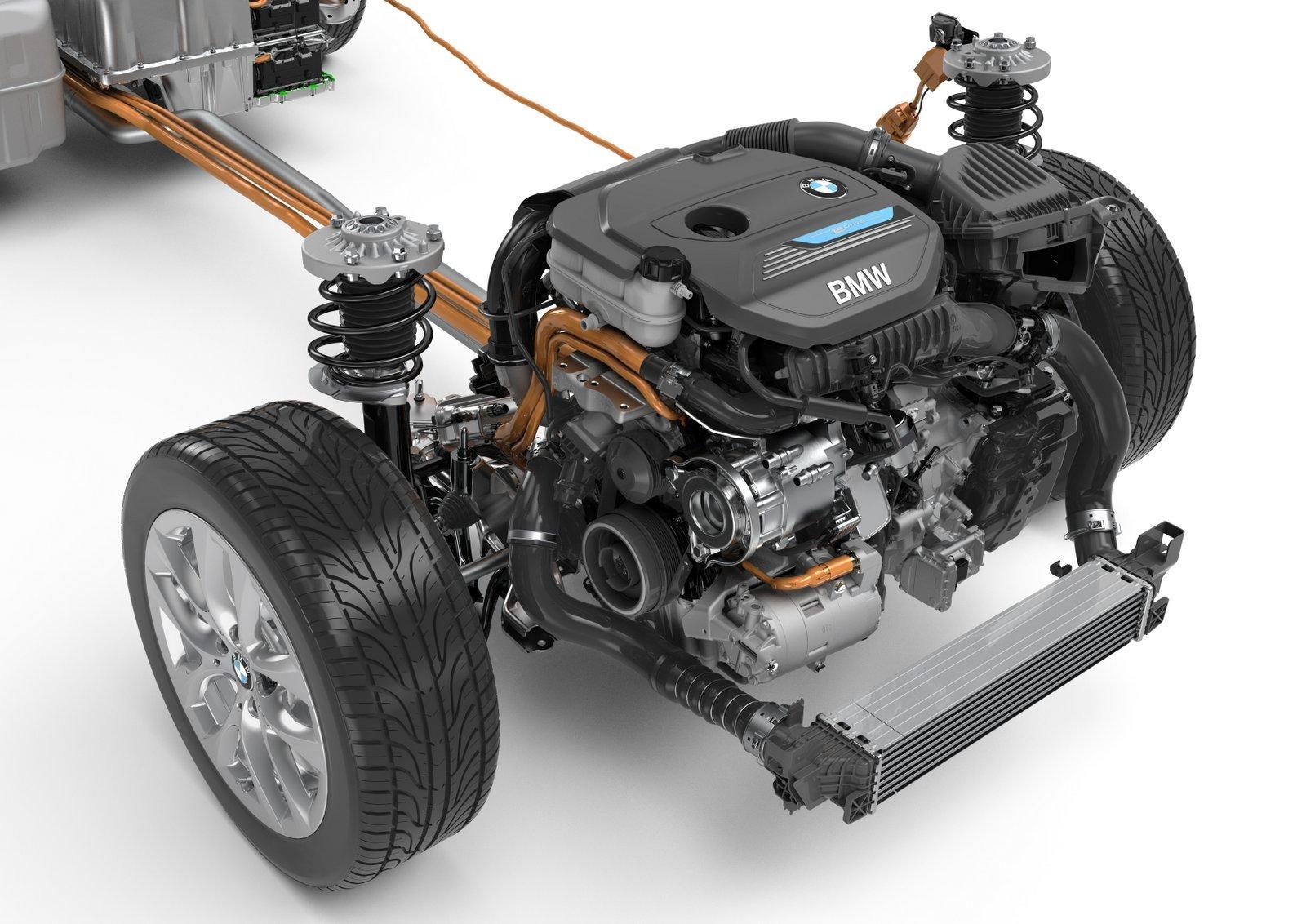 какие двигатели на тесла автомобиль