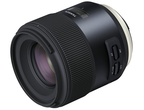 Фикс SP 35mm F1,8 Di VC USD