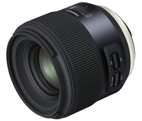 Фиксы SP 45mm F1,8 Di VC USD
