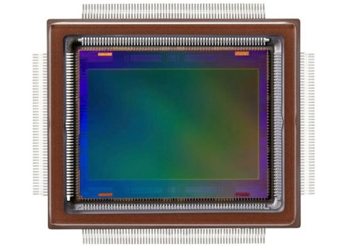 250-Мп сенсор