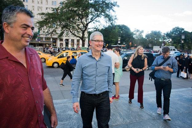 John Premosch / BuzzFeed News