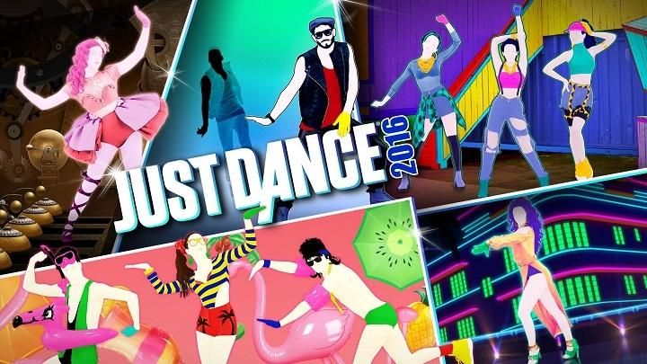 Just Dance 2016 скачать торрент - фото 11