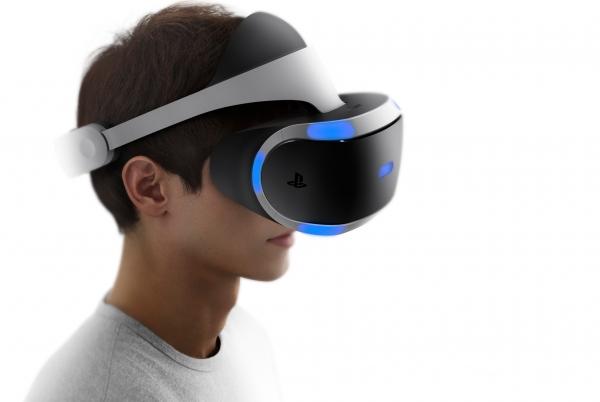 Сони PlayStation VR