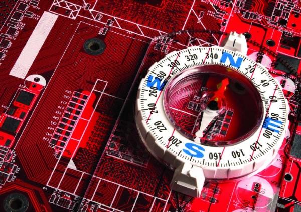«Строительные решения принимаются за очень много лет до исхода готовой продукции», — AMD.