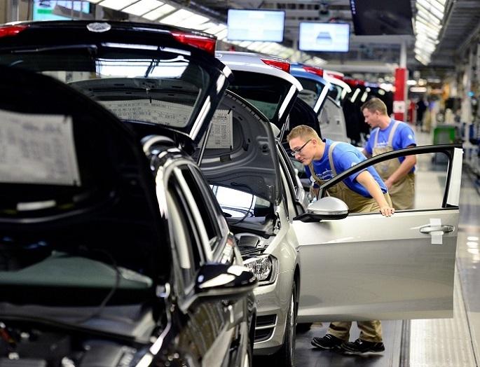 СШАоштрафуютVolkswagen на $18 млрд за обман