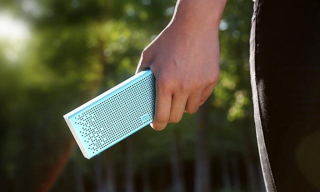 Ассортимент Xiaomi дополнился беспроводной акустикой Mi Bluetooth Speaker